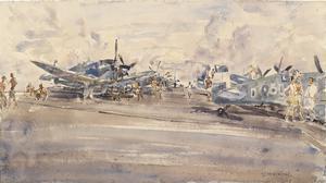 HMS Hunter: The Flight Deck