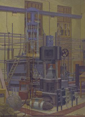 The National Physical Laboratory, Teddington