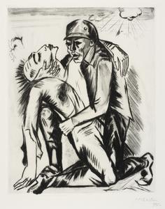 Sommeschlacht VIII - Die Erste Hilfe [First Aid]