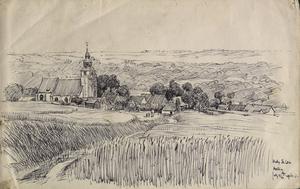 Huby St Leu, Hesdin