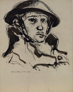 Soldier, 1941