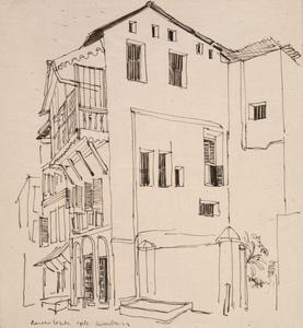 House, Mombasa, December 1941
