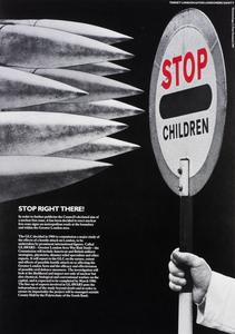 For Londoners Safety, Target London 16, A Set of Photomontage Posters on Civil Defence in London