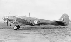 AMERICAN AIRCRAFT IN ROYAL AIR FORCE SERVICE 1939-1945: MARTIN MODEL 167 MARYLAND.