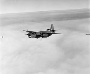 AMERICAN AIRCRAFT IN ROYAL AIR FORCE SERVICE 1939-1945: MARTIN MODEL 179 MARAUDER.