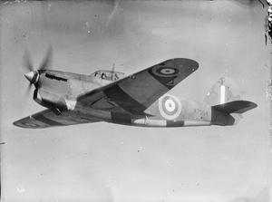 AIRCRAFT OF THE ROYAL AIR FORCE 1939-1945: HAWKER HENLEY.