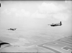 AIRCRAFT OF THE ROYAL AIR FORCE 1939-1945: GENERAL AIRCRAFT GAL.49 HAMILCAR.