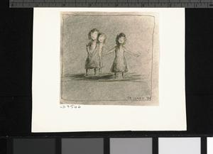 Children, 1940 'Internment' series