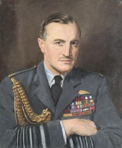 Air Member for Personnel John C Slessor