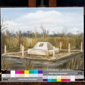 Judy's Grave