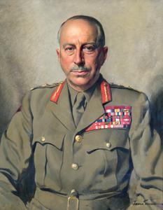 General H G Crerar, CH, CB, DSO