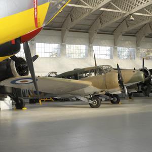 Avro Anson Mk 1