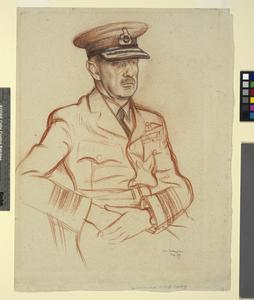 Air Chief Marshal Sir Hugh Dowding, GCVO, KCB, CMG
