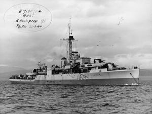 HMS HART