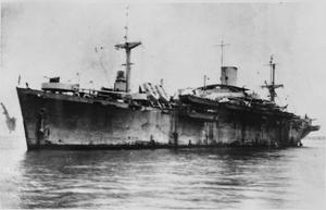HMS SAINFOIN