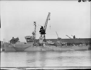 HMS STEADFAST