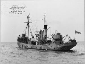 HMT LORD BEACONSFIELD