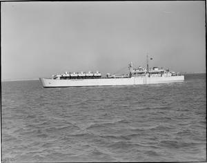 HMS NARVIK