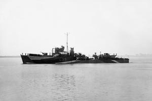 HMS ROCKWOOD