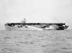 HMS HUNTER