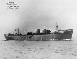 HMS EMPIRE FAITH