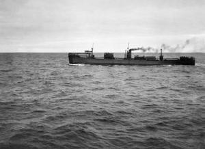 HMS EMPIRE OCEAN