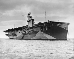 HMS FENCER