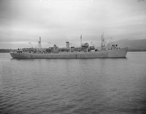 HMS FLAMBOROUGH HEAD