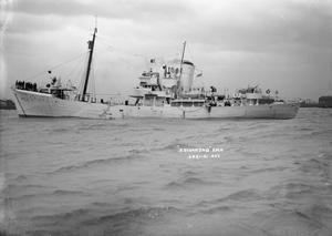 HMS GRENADIER