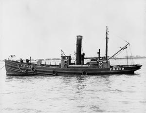 HMS CITRON