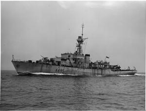 HMS KINCARDINE