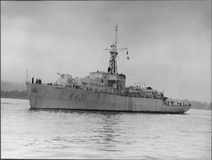 HMS LOCH TARBERT