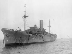 HMS MENESTHEUS