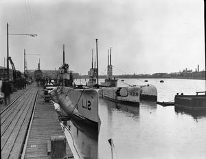 HMSM L.12 and H.28