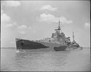 HMS NIGERIA