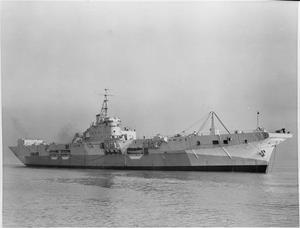 HMS PIONEER