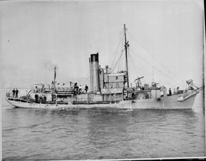 HMS POLAR 6