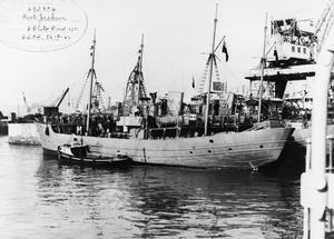 HMS PORT JACKSON