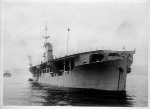 HMS RAPANA