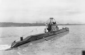 HMSM SEA SCOUT