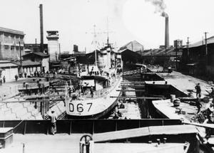 HMS WISHART