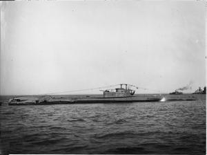 HMSM TRADEWIND