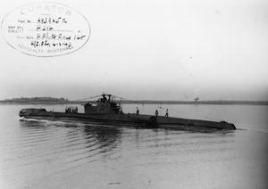 HMSM TACTICIAN