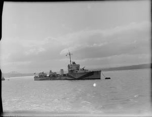 HMS VIVIEN