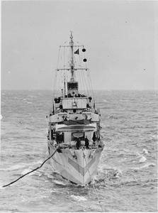 HMS WANDERER