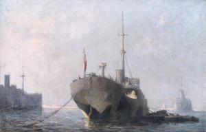 SS War Manor