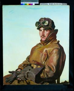 An Airman: Lieut R T C Hoidge, MC