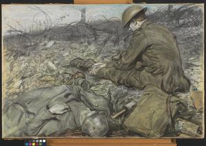 The First Field Dressing