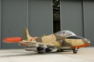 BAC 167 Strikemaster Mk 80A