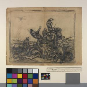 Composition for a War Picture